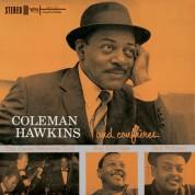 Coleman Hawkins and confrères - Plak