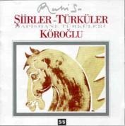 Ruhi Su: Şiirler - Türküler, Köroğlu - CD