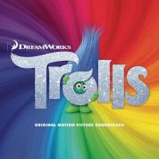 Çeşitli Sanatçılar: Trolls (Soundtrack) - CD