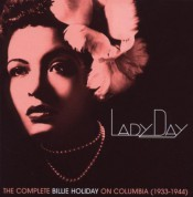 Billie Holiday: Lady Day: The Complete Billie Holiday On Colombia - CD