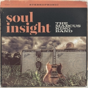 The Marcus King Band: Soul Insight - Plak