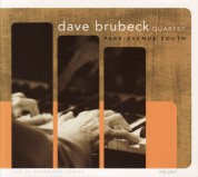 Dave Brubeck: Park Avenue South - CD