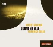 Friedrich Gulda, Albert Golowin: Donau So Blue - CD