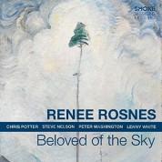 Renee Rosnes: Beloved Of The Sky - Plak