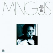 Charles Mingus: Me, Myself and Eye - CD