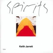 Keith Jarrett: Spirits - CD