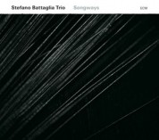 Stefano Battaglia: Songways - CD