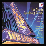 John Williams: The Classic Spielberg Scores - Plak