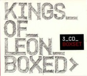 Kings Of Leon: Boxed - CD