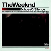 The Weeknd: Echoes Of Silence - Plak