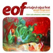 MİAM Oda Topluluğu, Robert Reigle: EOF: Gerçek, Simge, Oyun - CD