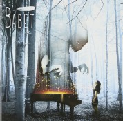 Babet: Piano Monstre - CD