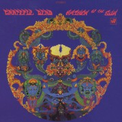 The Grateful Dead: Anthem of the Sun - Plak