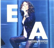 Eleftheria Arvanitaki: Face To Face / Live - CD