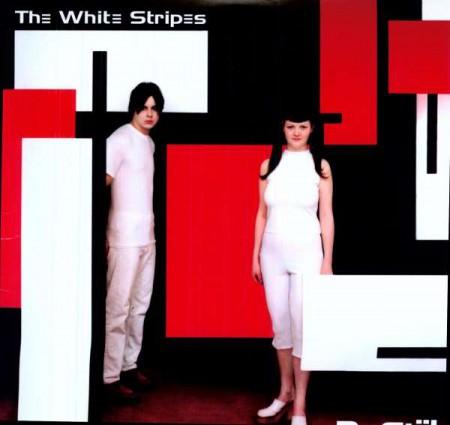 The White Stripes: De Stijl - Plak