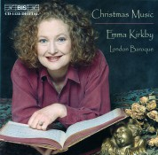 Emma Kirkby: Christmas Music - CD
