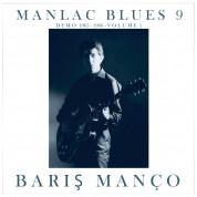 Barış Manço: Manlac Blues 9, Demo 1963-1966, Volume 1 - Plak