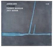 Jakob Bro, Thomas Morgan, Joey Baron: Streams - CD