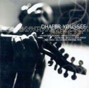 Dhafer Youssef: Electric Sufi - CD