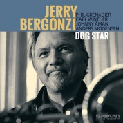 Jerry Bergonzi: Dog Star - CD