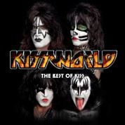 Kissworld - The Best of Kiss - Plak