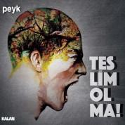 Peyk: Teslim Olma - CD