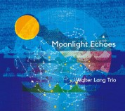 Walter Lang: Moonlight Echoes - CD