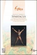 Khachaturián: Spartacus - DVD