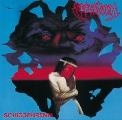 Sepultura: Schizophrenia - CD
