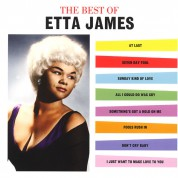 Etta James: The Best Of - Plak