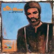 Gil Scott-Heron: The Revolution Will Not Be Televised - Plak