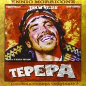 Ennio Morricone: Tepepa - Plak
