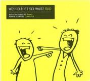 Bugge Wesseltoft, Henrik Schwarz: Duo - CD