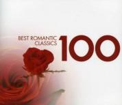 Çeşitli Sanatçılar: 100 Best Romantic Classics - CD