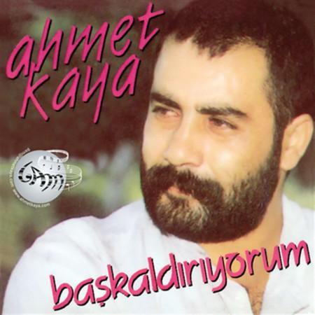 Ahmet Kaya: Başkaldırıyorum - CD