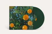Lana Del Rey: Violet Bent Backwards over the Grass (Colored Vinyl) - Plak