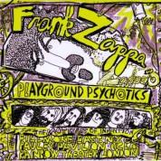 Frank Zappa: Playground Psychoitcs - CD
