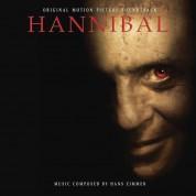 Hans Zimmer: Hannibal - Plak