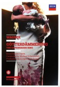 Çeşitli Sanatçılar, Royal Danish Orchestra, Michael Schonwandt: Wagner: Götterdämmerung - DVD