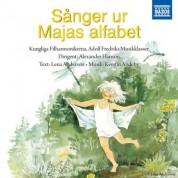 Adolf Fredriks Musikklasser: Sånger ur Majas alfabet - CD