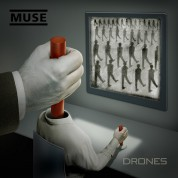 Muse: Drones - CD