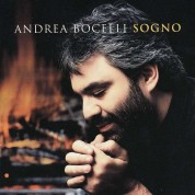 Andrea Bocelli: Sogno - CD