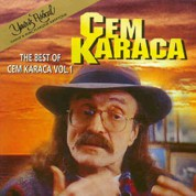 Cem Karaca: Best Of 1 - CD