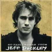 Jeff Buckley: So Real: Songs From Jeff Buckley - CD