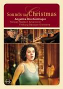 Angelika Kirchschlager, Tomasz Stanko, Freiburg Baroque Orchestra, Gottfried von der Golz: Sounds like Christmas (Corelli, Vivaldi, J.S. Bach) - DVD