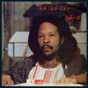 Yabby You: Jah Jah Way - Plak