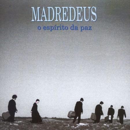 Madredeus: O Espirito Da Paz - CD