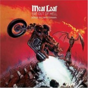 Meat Loaf: Bat Out of Hell - Plak