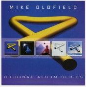 Mike Oldfield: Original Album Series - CD