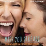 Çeşitli Sanatçılar: Miss You Already - Soundtrack - Plak